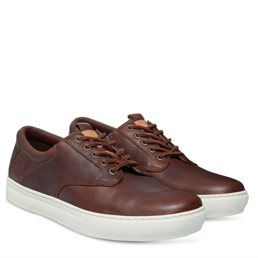 Полуботинки Adventure 2.0 Cupsole Leather Oxford
