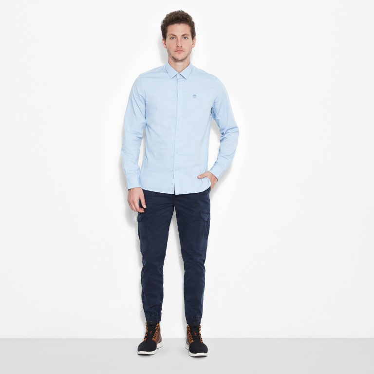 Брюки Lovell Lake Cargo Slim Tapered