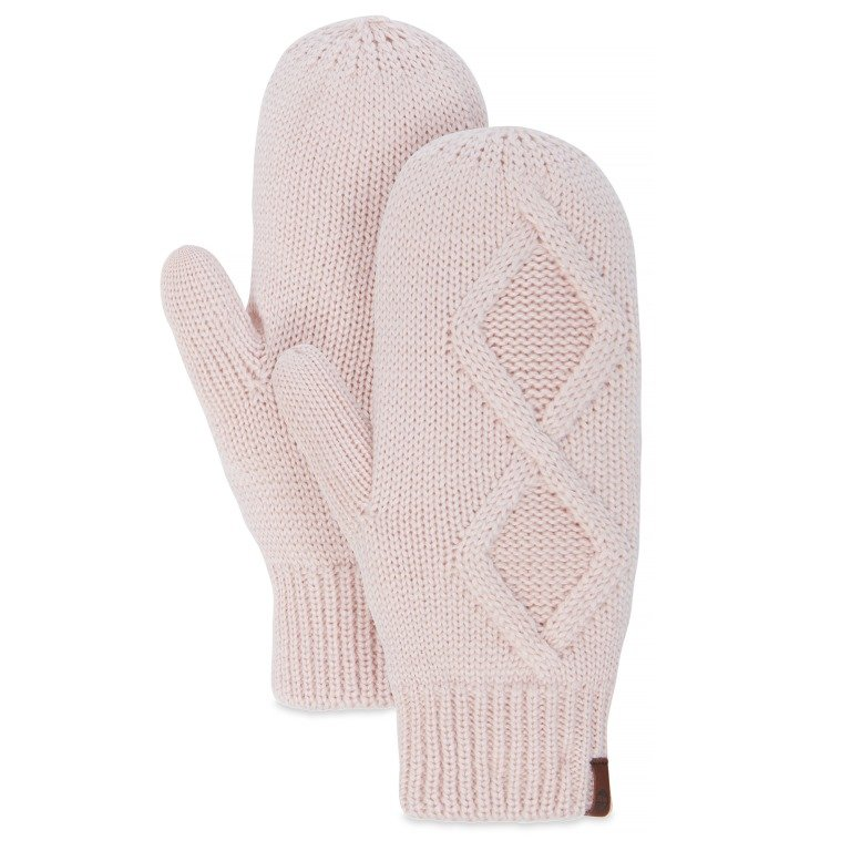 Cable Knit MittenПерчатки и варежки<br><br><br>kit: None<br>gender: None