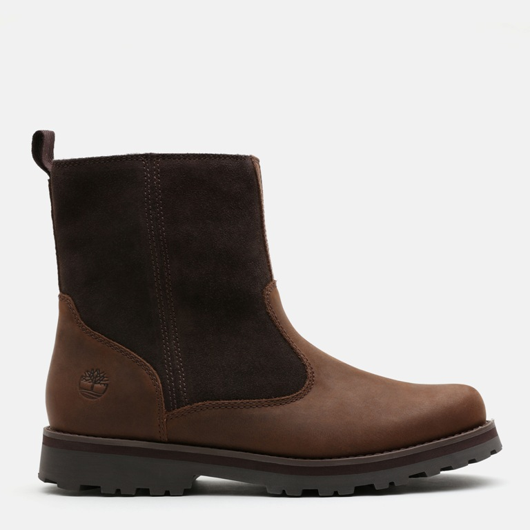 Courma Kid Warm Lined Boot TIMBERLAND