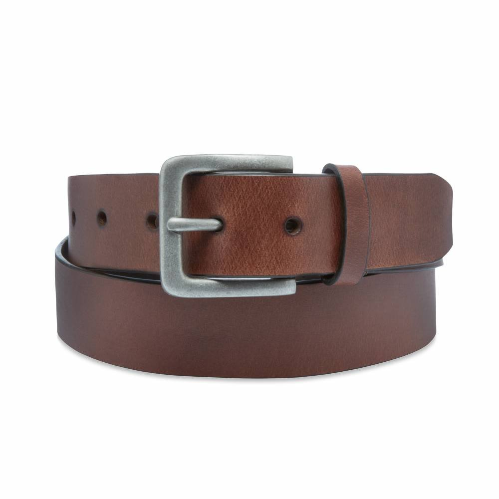 Ремень Classic Brown Man Belt