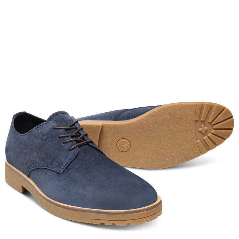 Полуботинки Folk Gentleman Oxford