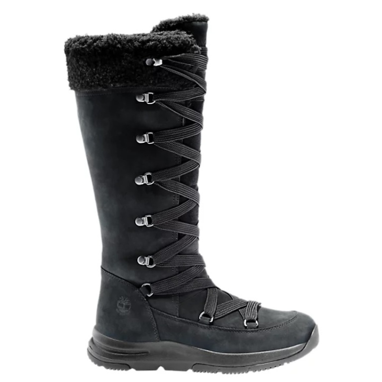 Mabel Town Tall Boot