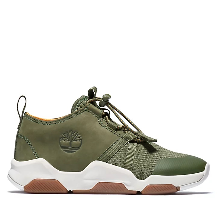 Earth Rally L/F Oxford TIMBERLAND