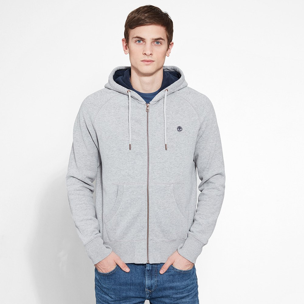 Толстовка Exeter Rvr Full Zip Hoody