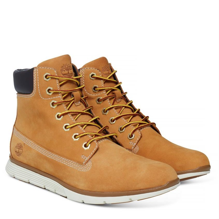 Ботинки Killington 6 In Boot Wheat