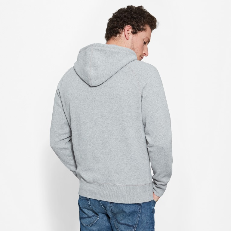 Толстовка Exeter River O'head Hoody