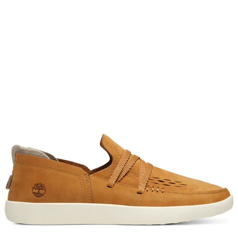 Project Better Oxford TIMBERLAND