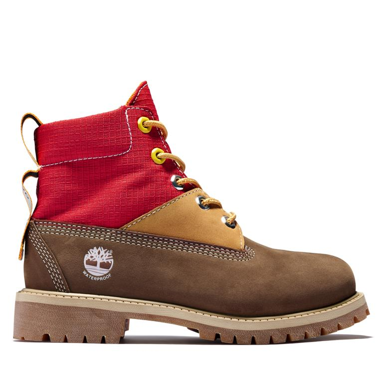 6 Inch L/F WP Boot TIMBERLAND