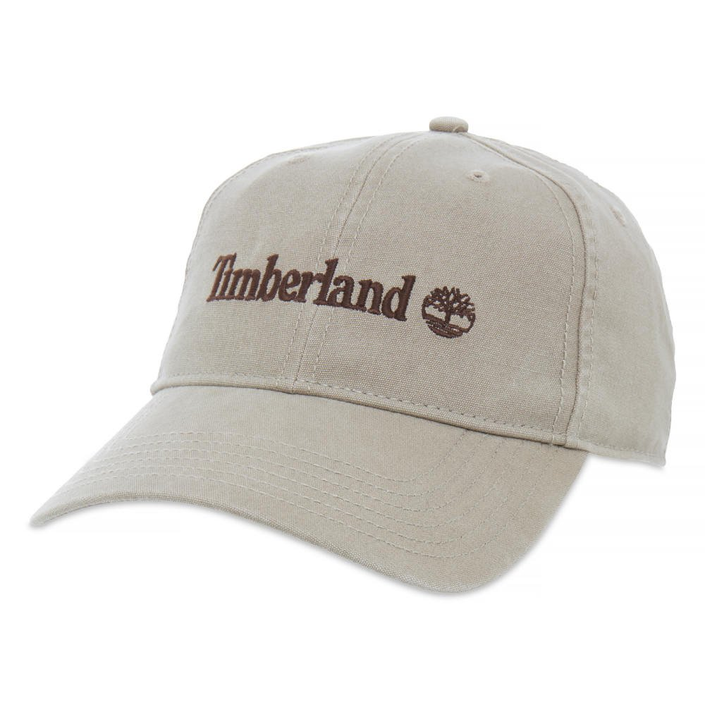 Кепка Embroidered Cap
