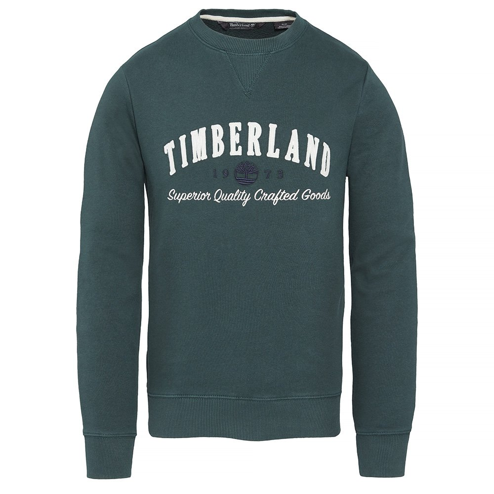 Exeter River Graphic Brand Crew от Timberland