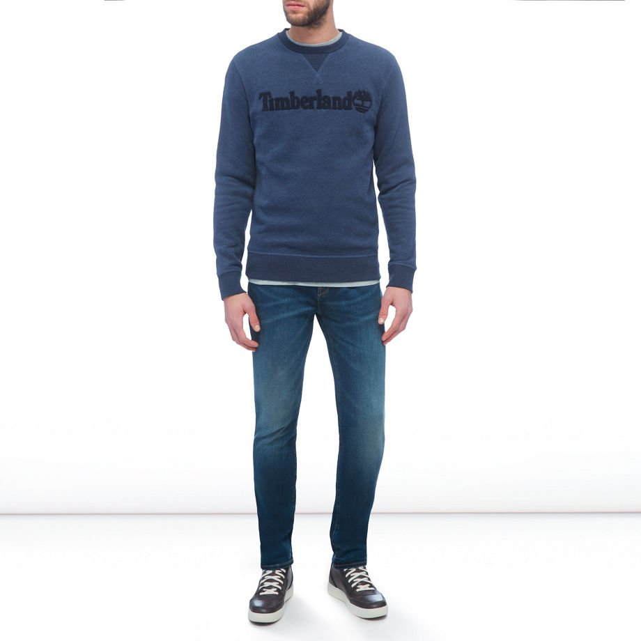 Толстовка Exeter River Crew Neck