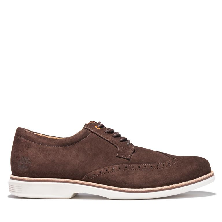 City Groove Brogue