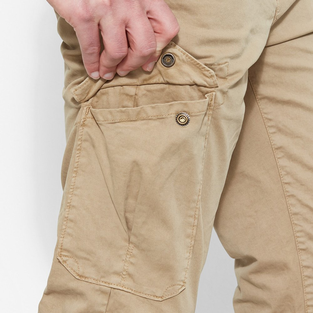 Брюки Lovell Lake Slim Tapered Hybrid Cargo