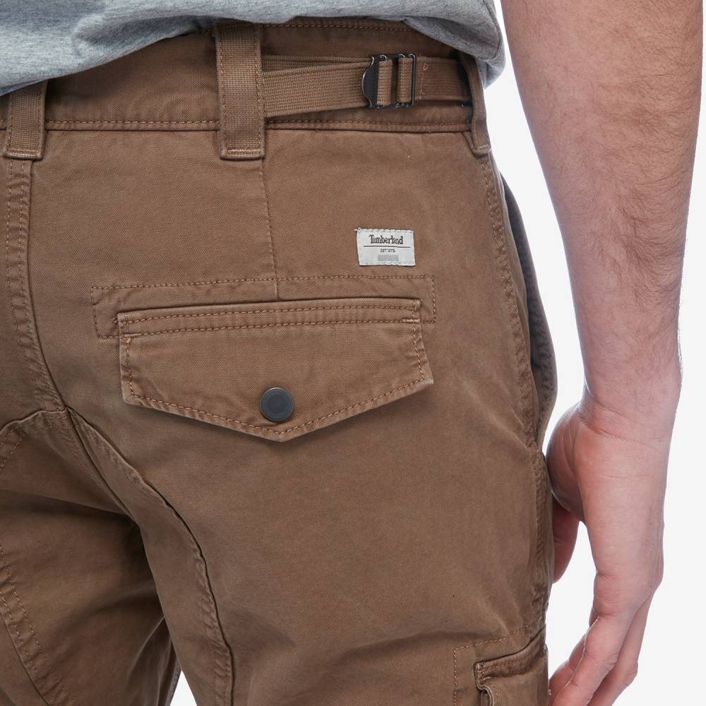 Брюки Squam Lake Straight Fit Cargo Pant