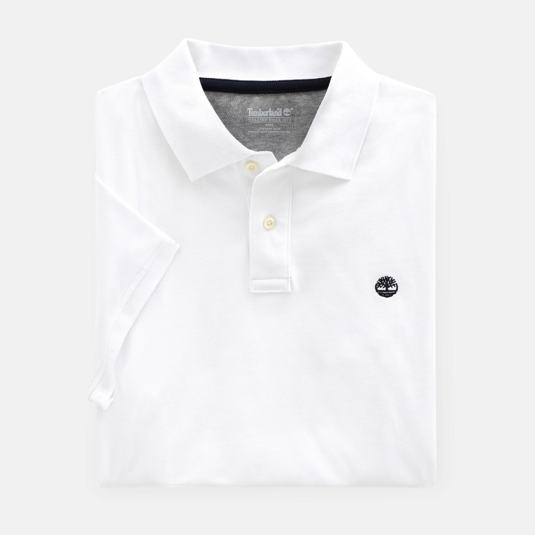 SS Millers River Polo (Regular)(SS Millers River Polo (Regular))