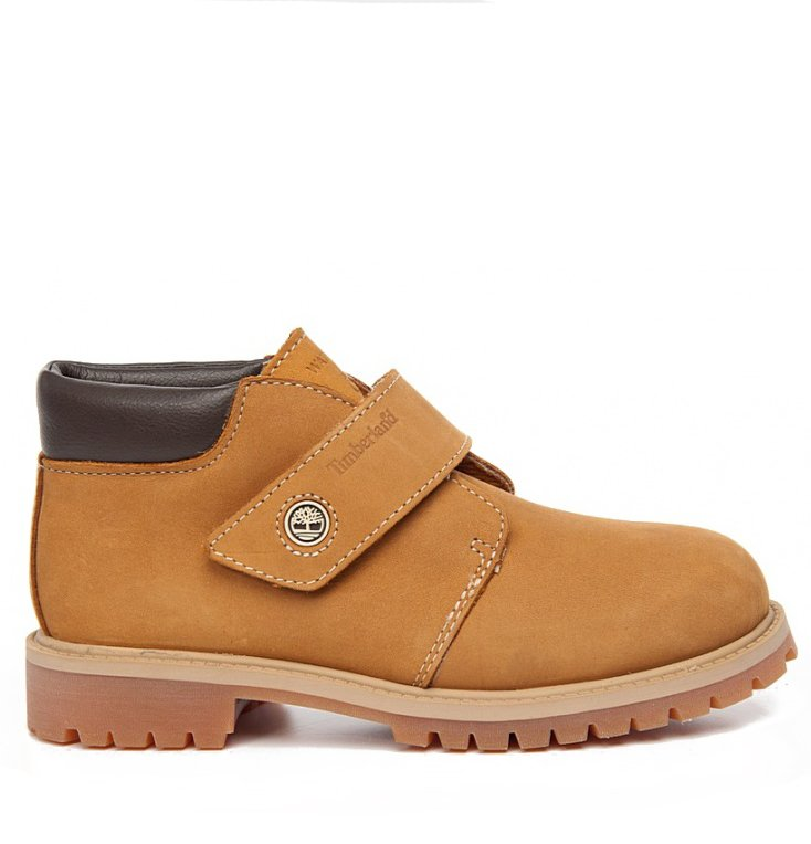 Ботинки Chukka Wheat Nubuck YouthДети от 5 лет до 9 лет<br><br><br>kit: None