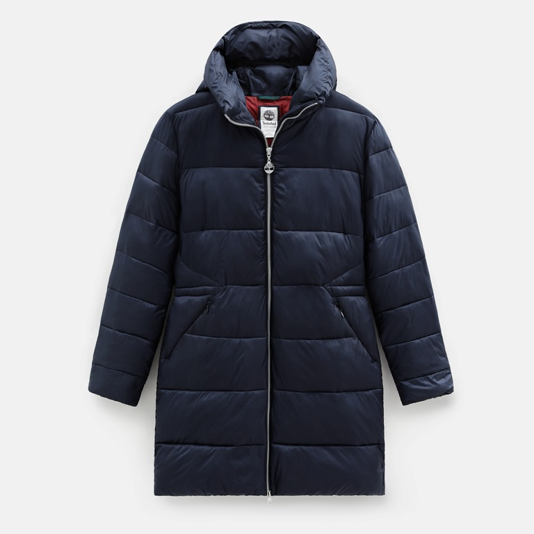 Mount Rosebrook Quilted Parka TIMBERLAND