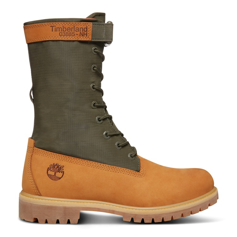 6 Inch Tall Boot TIMBERLAND