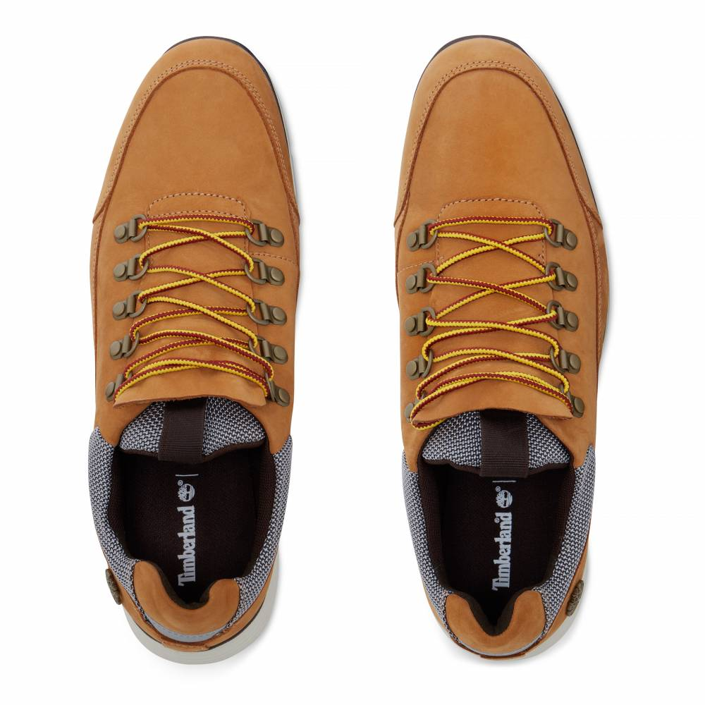 Полуботинки Killington Hiker Oxford