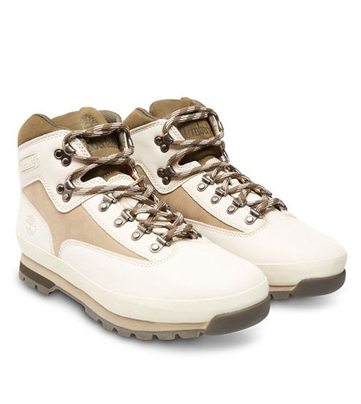 Ботинки Euro Hiker Mid Leather