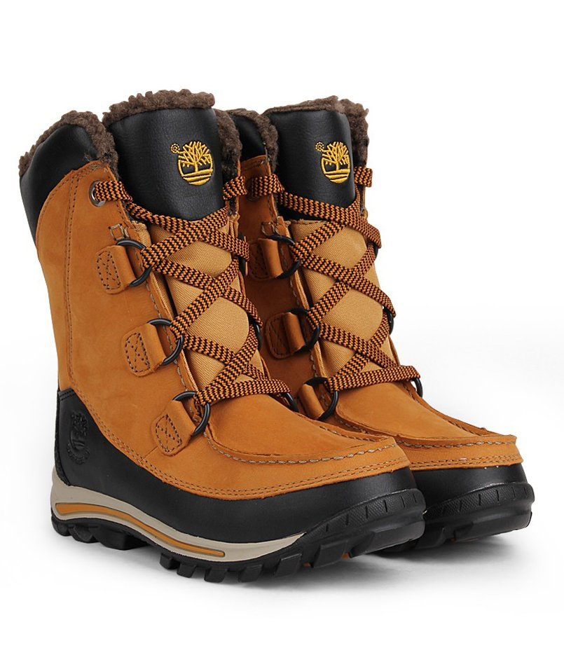 Сапоги Rime Ridge Waterproof YouthДети от 5 лет до 9 лет<br><br><br>kit: None