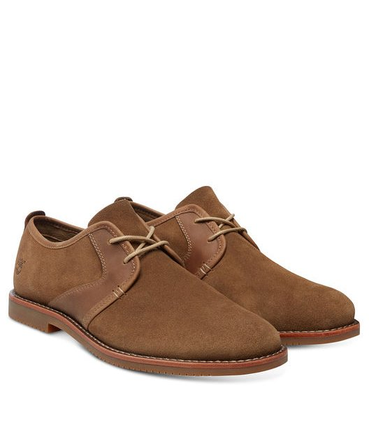 Полуботинки Brooklyn Park Leather Oxford