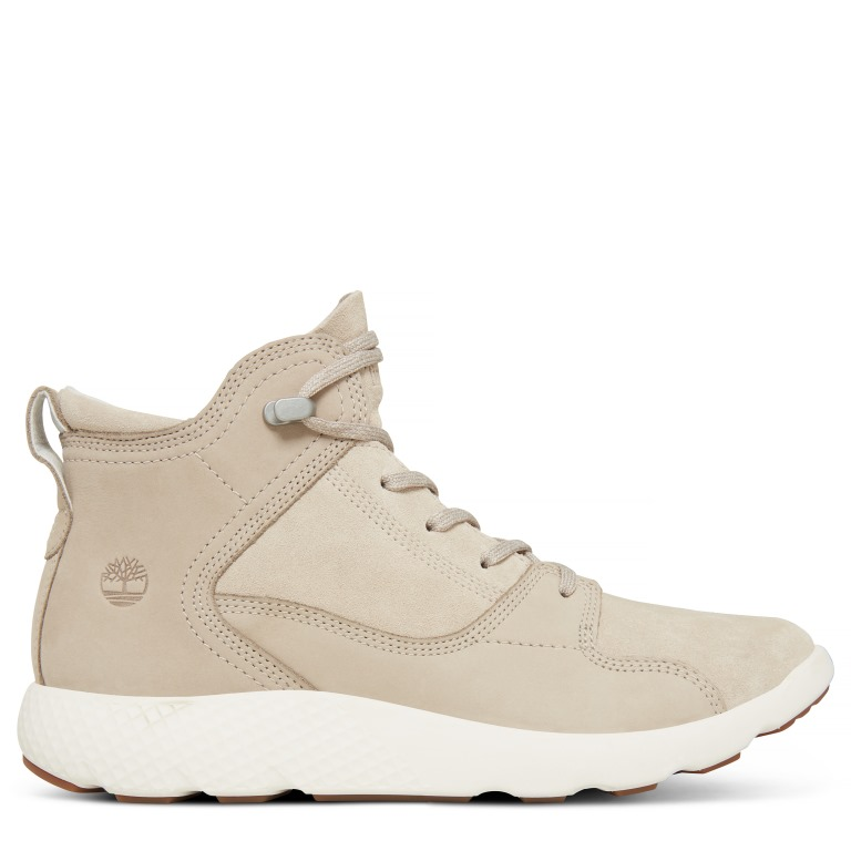 FlyRoam Leather Hiker