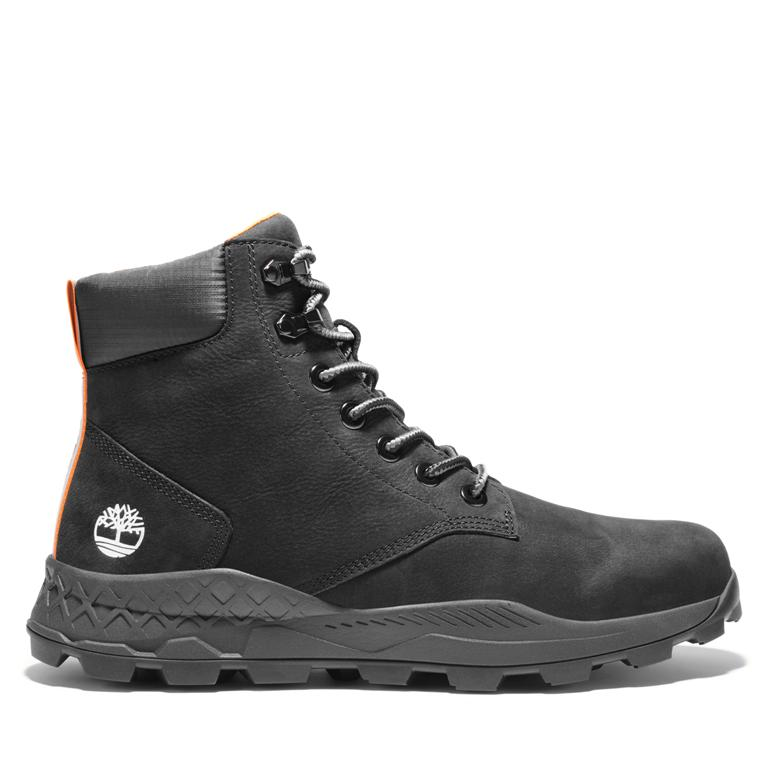 Brooklyn 6 Inch Boot