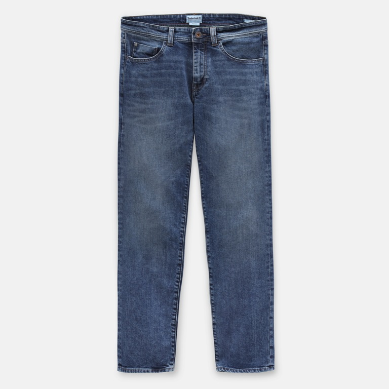 Джинсы Sargent Lake Stretch Core Indigo Denim фото