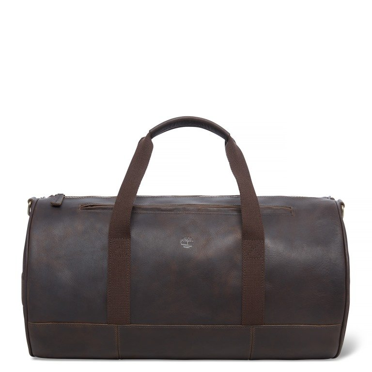 Duffel Leather