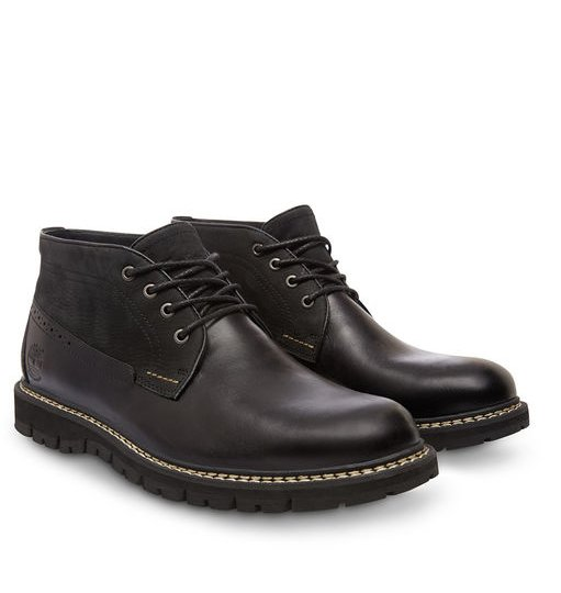 Ботинки Britton Hill Waterproof Chukka