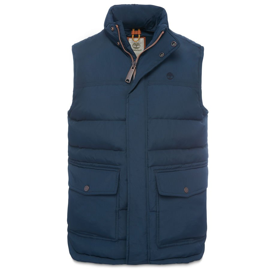 Куртка Goose Eye Mountain VestВерхняя одежда<br><br><br>kit: None