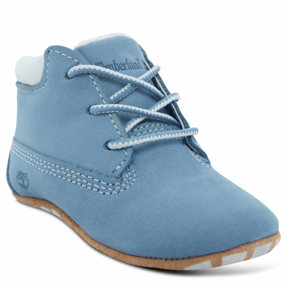 Ботинки Crib Bootie with HatДети до 1 года<br><br><br>kit: None